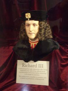 Sudeley Castle & Gardens - The Castle - Richard III | by ell brown