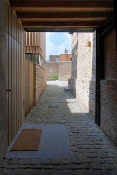 Textures (LENSASS Architects via @abduzeedo)