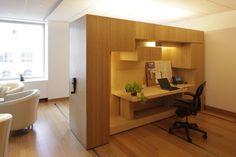 Tetris-Like Office Creates Space, Grants - LifeEdited