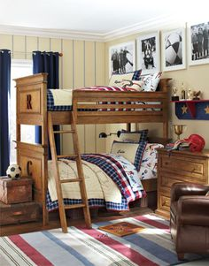 boys Shared Rooms 10