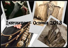 Magpie Calls: Inspiration- October 2013 October 2013, Magpie, Shoulder Bag, Inspiration, Beauty, Fashion, Biblical Inspiration, Moda, Fashion Styles
