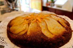 Cake, Desserts, Instagram, Food, The Creation, Mudpie, Caramel, Pear, German