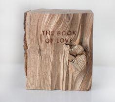 Buche – The Book of Love | BORDON Design Shop