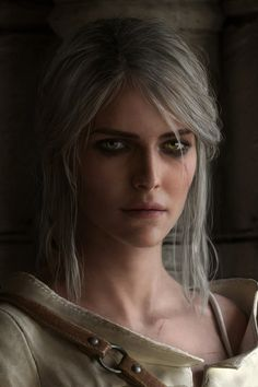 hdwallpaper wallpaper portrait desktop witcher looking riannon cirilla viewer fiona games video elen ciri The Witcher The Witcher 3 Wild Hunt video games Cirilla Fiona Elen Riannon looking at viewerYou can find Rpg and more on our website The Witcher Wild Hunt, The Witcher Game, The Witcher Geralt, Witcher Art, Fantasy Characters, Female Characters, Witcher 3 Characters, Assasins Cred, Witcher Tattoo