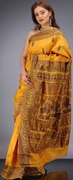 Traditional Sarees of India