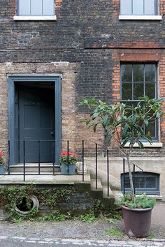 Exterior Painted In Farrow Ball Wimborne White House External Pinterest See Best