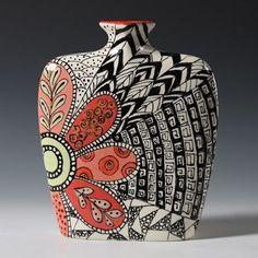 * Vase by catrulz *