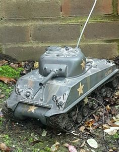 #Vintage #tamiya 1/16 rc tank,  View more on the LINK: 	http://www.zeppy.io/product/gb/2/272279864800/