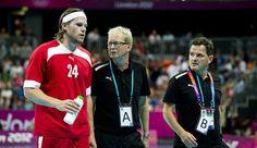 Forventningsspillet - og den skrøbelige landstræner
