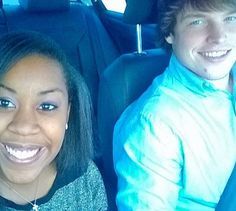 """fuckyeahblackgirlswhiteboys: """" This is the love of my life:) """""""