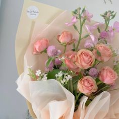 Flower Aesthetic, Pink Aesthetic, Flowers For You, Beautiful Flowers, Blooming Flowers, Dried Flowers, Flowers Instagram, Language Of Flowers, Flower Power