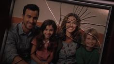GarveyFamilyPhoto  The Leftovers HBO