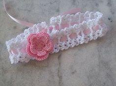 25 Fantastiche Immagini Su Fasce Per Capelli Yarns Crochet