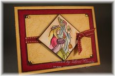SC 138 Holy Triptych by stamp_momma - Cards and Paper Crafts at Splitcoaststampers