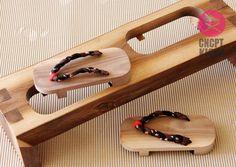 Anna Zaboeva – Wooden Shoe/Storage Concept
