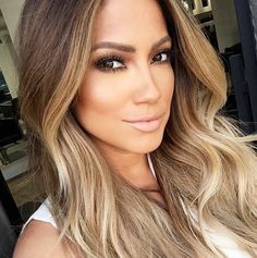 Gorgeousss nude glam by ✨@Rokael_Lizama✨ on the beautiful ✨@JessicaBurciaga✨ with Flutter® Lashes in style #Annabelle