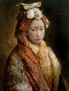 唐伟民(Tang Wei Min)... | Kai Fine Art