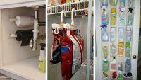 Mutfağınızı Düzenlemeye Yardımcı Olacak 13 Muhteşem Fikir
