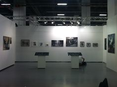 Zorzini Gallery (Bucarest ,Romania) at Contemporary Istanbul 2013