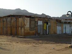 Tarabin beach, Nuweiba, Sinai, Egypt