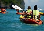 Escursioni, scuola di kayak e canoa con EXO Kayaks e Outdoor Portofino