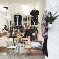 TITS | Amsterdam - Instagram Blogger