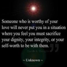 Daran erkennt man auch die echten und die falschen Freunde.