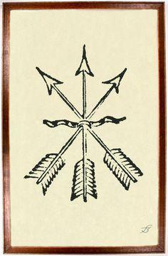 Fernando Boher 3 Arrows – Homer Design