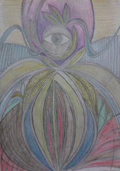mysterium bytí My Mom, Art Work, Painting, Artwork, Work Of Art, Painting Art, Paintings, Painted Canvas, Drawings