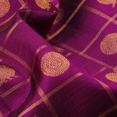 Kanakavalli Kanjivaram Silk Sari 110-01-72578