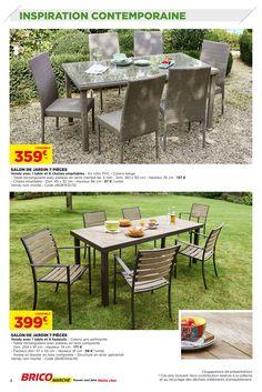 Felton - Tables de jardin-Salon de jardin Table de jardin extensible ...