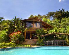 images of luxury resorts | Costa Rica Luxury Resorts - Beachfront Resorts in Costa Rica