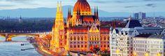 Hungria, uma viagem para Europa além da Zona do Euro | Para onde for