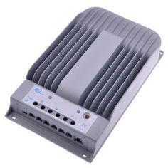 Epever 10A MPPT solar controller Tracer1215BN 12V 24V auto work 10A solar charge controller Epsolar controller Tracer 1215BN