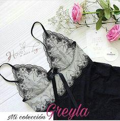 https://www.instagram.com/p/BU6tURlh2AN/ Colección  greyla de sensualite