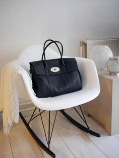 Mulberry Bayswater - this was the bag I wanted until they made a cheap knockoff version for Target.