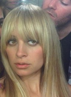 Find all the latest fashion, beauty, sex tips and celebrity news from Cosmopolitan UK. Hairstyles With Bangs, Straight Hairstyles, Cool Hairstyles, Nicole Richie Hair, Medium Long Hair, Celebrity News, Hair Inspiration, Curly Hair Styles, Fashion Beauty