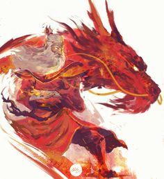 Avatar Kyoshi, Avatar Legend Of Aang, Legend Of Korra, The Last Avatar, Avatar The Last Airbender Art, Avatar Studios, Avatar Cartoon, Avatar Series, Fanart