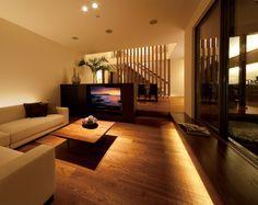 Home Design Ideas Decoration Houzz Ideas Living Room Interior, Home Living Room, Living Spaces, Home Room Design, Living Room Designs, House Design, Modern Interior Design, Interior Architecture, Casa Top