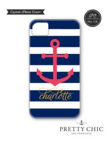 Personalized in Cases - Etsy Accessories for iPhone anchor
