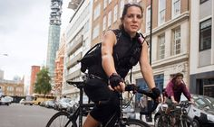 A memoir of years as a London bike messenger evoke a love affair with the city from the frontline of the road wars