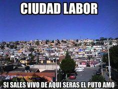 #CiudadLabor #Tultitlan #Mexico #Ciudad Labor
