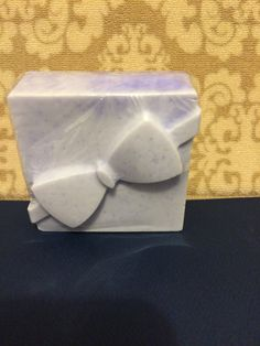 Lavender gift soap by NonisNaturals on Etsy