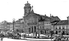 [Fototeca0020.jpg] Largo do Toural - Guimarães Foto obtida do blog Araduca