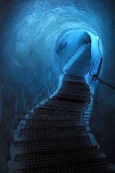 Eishöhle, Dachstein, Austria