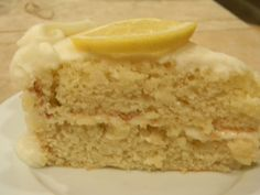 Lemonade Cake Recipe in 4th of July, Chic and Crafty, Dessert Recipes, Recipes, Summer Recipes