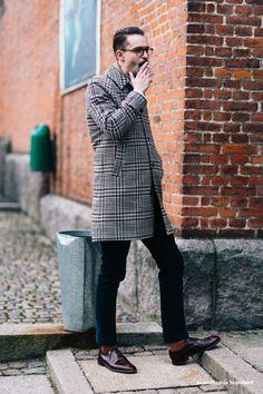 Best of Copenhagen Street Style AW18
