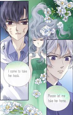 Manga Art, Manga Anime, Anime Art, Lan Chi, Blue Wings, Anime Girl Drawings, Anime Couples Manga, Manhwa, Attack On Titan