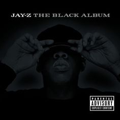 Jay-Z - The Black Album (2LP)