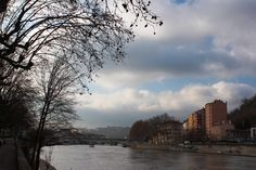 Moody morning in Lyon, France (A. Carman)